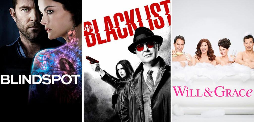 NBC Upfronts 2017 - Alle neuen, verlängerten & abgesetzten Serien