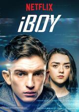 iBoy - Poster