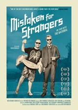 Mistaken for Strangers - Poster