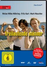 Freilaufende Männer - Poster