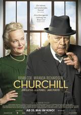 Churchill - Poster
