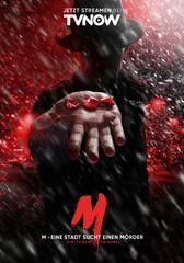 M - Eine Stadt sucht einen Mörder