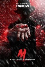 M - Eine Stadt sucht einen Mörder - Poster