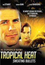 Tropical Heat - Poster
