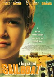 A Boy Called Sailboat Poster