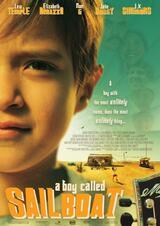 A Boy Called Sailboat - Poster