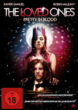 The Loved Ones - Pretty in Blood - Poster