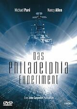 Das Philadelphia-Experiment - Poster