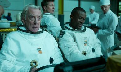 Ad Astra - Zu den Sternen mit Brad Pitt, Donald Sutherland und Sean Blakemore - Bild 10