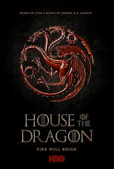 Das erste Promo-Poster zu House of the Dragon