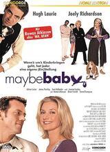 Maybe Baby - Sex nach Plan - Poster