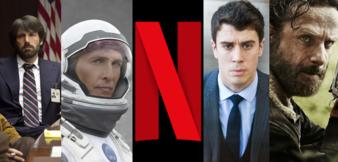 Neue Highlights bei Netflix im Oktober