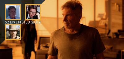 Erratet die Filme von Harrison Ford anhand der Szenenbilder