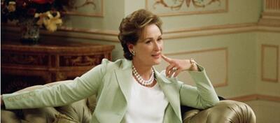 Werden wir Meryl Streep in Anchorman 2 sehen?