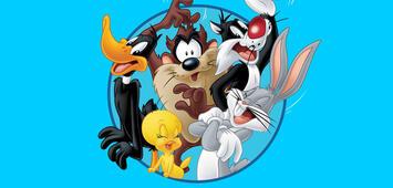 Bild zu:  Looney Tunes