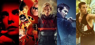Neue Filme und Serien auf Netflix im Mai 2016