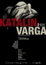 Katalin Varga - Poster