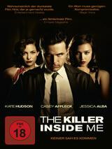 The Killer Inside Me - Poster