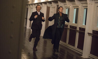 Holmes und Watson mit Will Ferrell und John C. Reilly - Bild 7