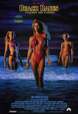 Beach Babes from Beyond - Poster