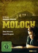 Moloch - Poster