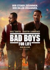 Bad Boys For Life - Poster