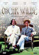Oscar Wilde - Poster