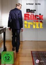 Der Rücktritt - Poster