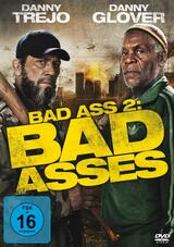 Bad Ass 2: Bad Asses - Poster