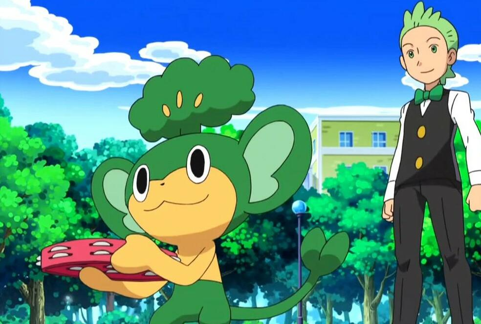 Pokemon 1 Staffel Stream