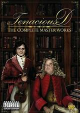 Tenacious D - The Complete Master Works - Poster
