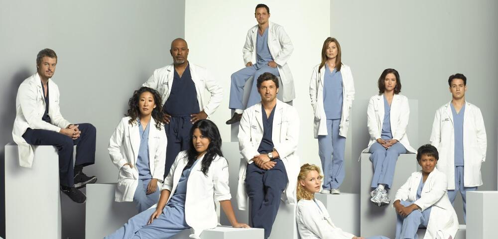 Grey\'s Anatomy Staffel 13 - Darum verlässt diese Schauspielerin die ...