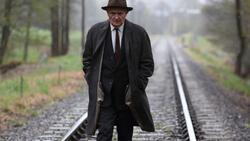 Der Große Eisenbahnraub 2013