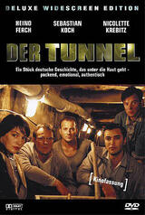 Der Tunnel - Poster
