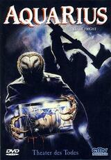 Aquarius - Theater des Todes - Poster