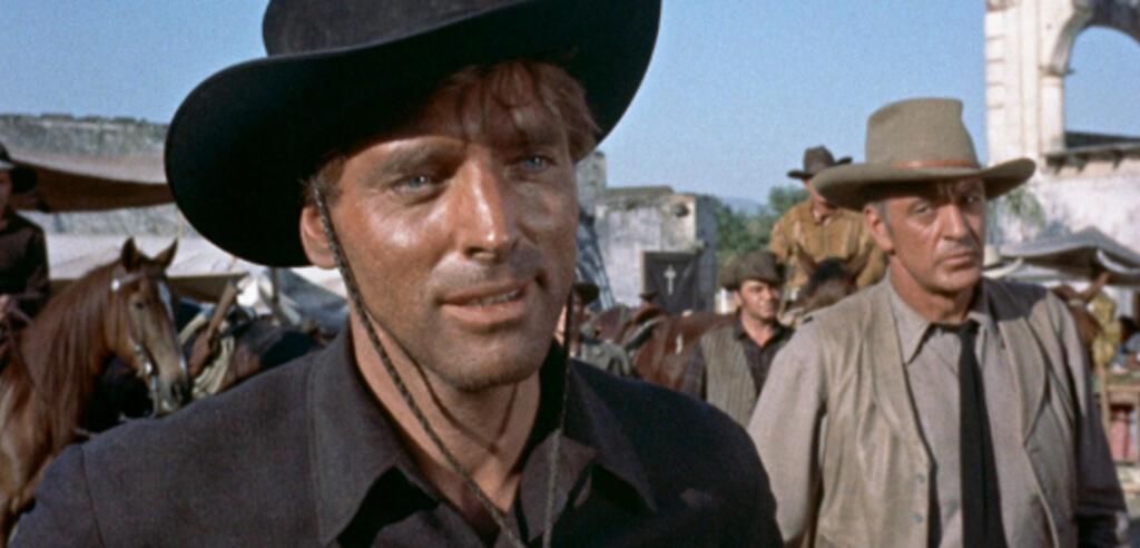 Burt Lancaster Filme Deutsch