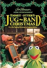 Emmet Otter's Jug-Band Christmas - Poster