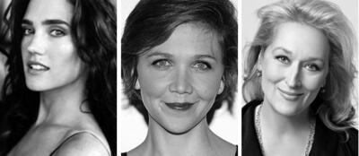 Top 50 Schauspielerinnen der 2000er