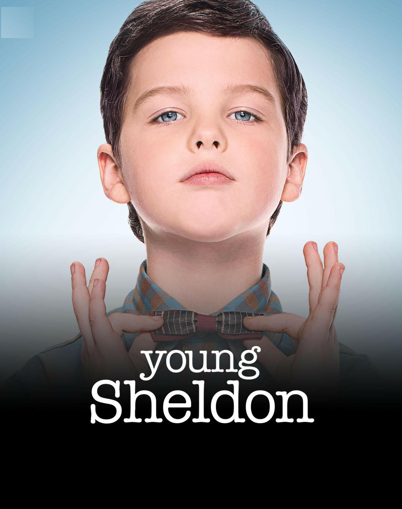 Young Sheldon Staffel 2 Stream