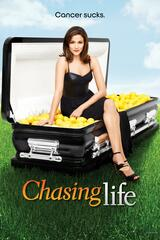 Chasing Life - Poster