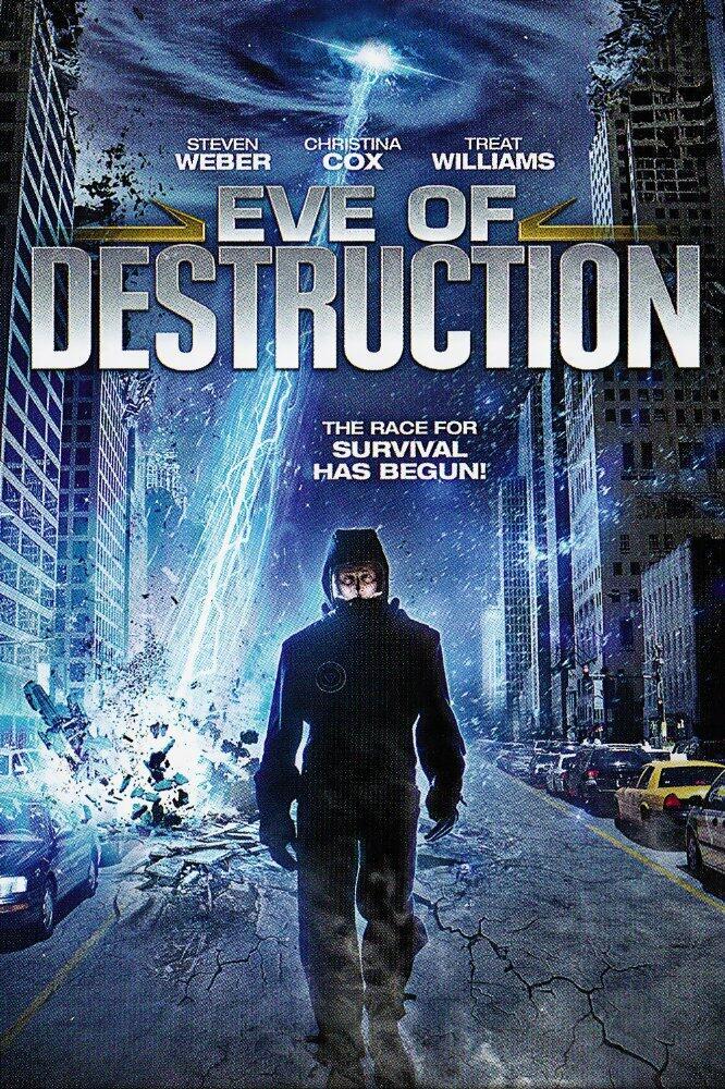 Eve of Destruction - Wenn die Welt am Abgrund steht