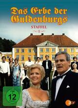 Das Erbe der Guldenburgs - Poster