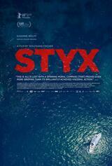 Styx - Poster