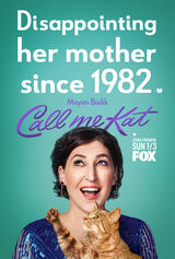 Call Me Kat - Poster