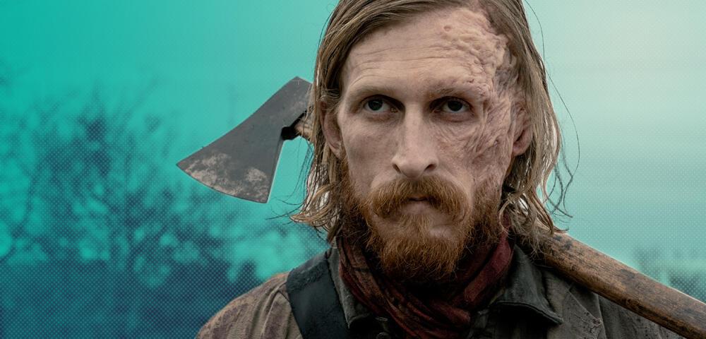 Fear the Walking Dead: Staffel 5 klärt endlich, was mit Dwight passiert ist