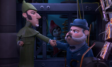 Sherlock Gnomes - Bild 8