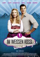 Im weißen Rössl - Wehe Du singst! - Poster