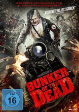 Bunker of the Dead - Poster