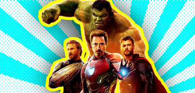 Die Oscars 2019 als Werbung für Avengers 4: Endgame