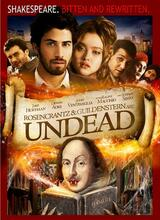 Rosencrantz and Guildenstern Are Undead - Poster